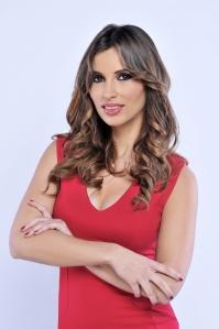 beIN SPORTS en Español soccer analyst, Ana Cobos